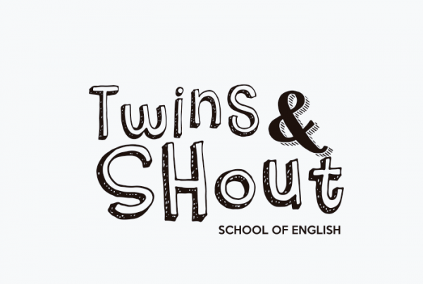 twins and shout